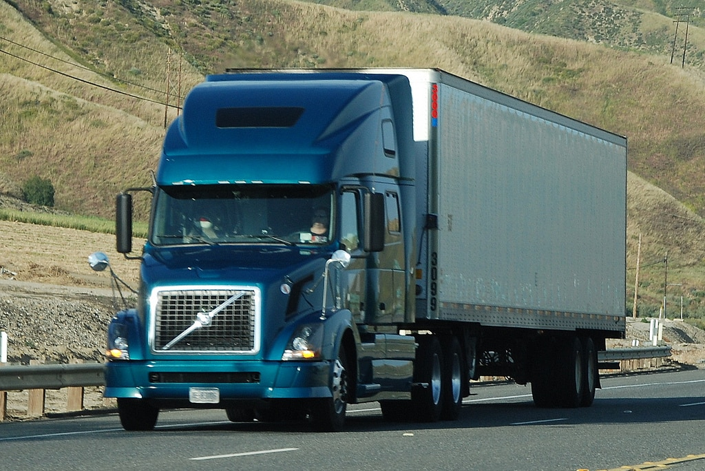 The History Of The 18 Wheeler Hankering For History