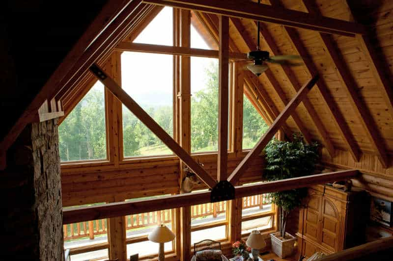 cabin-history