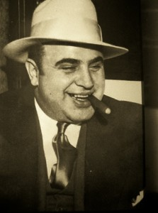 Al Capone: Chicagos Greatest Gangster