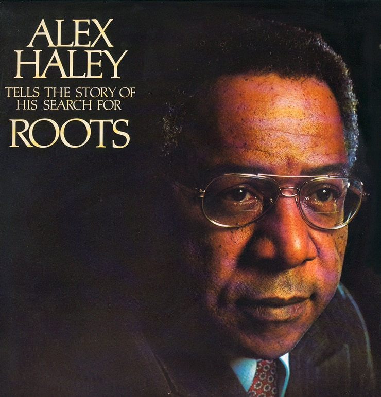 alex haley books and essay