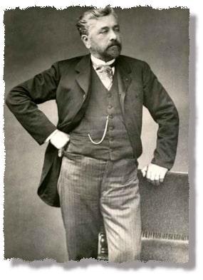 Alexandre-Gustave-Eiffel