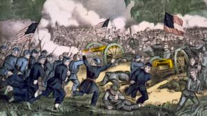 Battle-of-Gettysburg