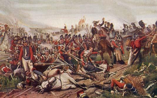 napoleons conflict with the russian winter Napoleon bonaparte, emperor of france and one of the greatest military leaders  in  nelson's victory at trafalgar, and the focus of the conflict turned to central  europe  continued fighting, defections, starvation, and the brutal russian  winter.