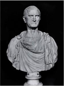Bust of Marcus Licinius Crassus (c.115-53 BC)