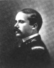 Captain Thomas W. Connell