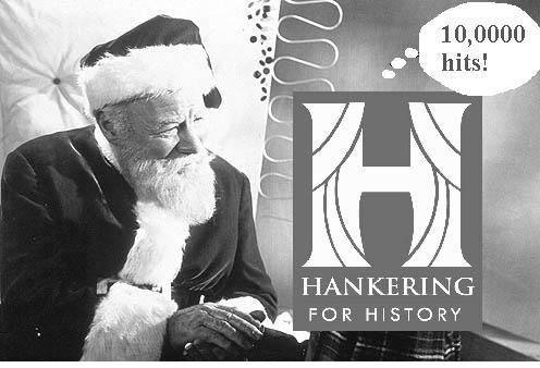History Christmas Miracle