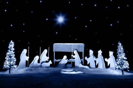 Jesus-Christmas-History