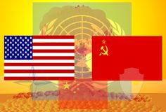 Coldwar, United States vs United Socialist States of Russia