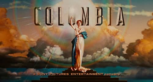 Columbia Pictures Logo (1993)