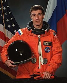 Sergei-Krikalev