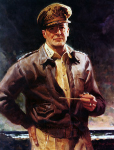 Douglas-MacArthur
