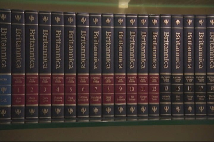 Encyclopaedia Brittanica