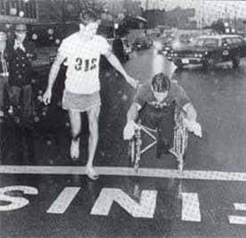 Eugene-Roberts-Wheelchair