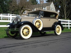 Ford-Model-A-1931