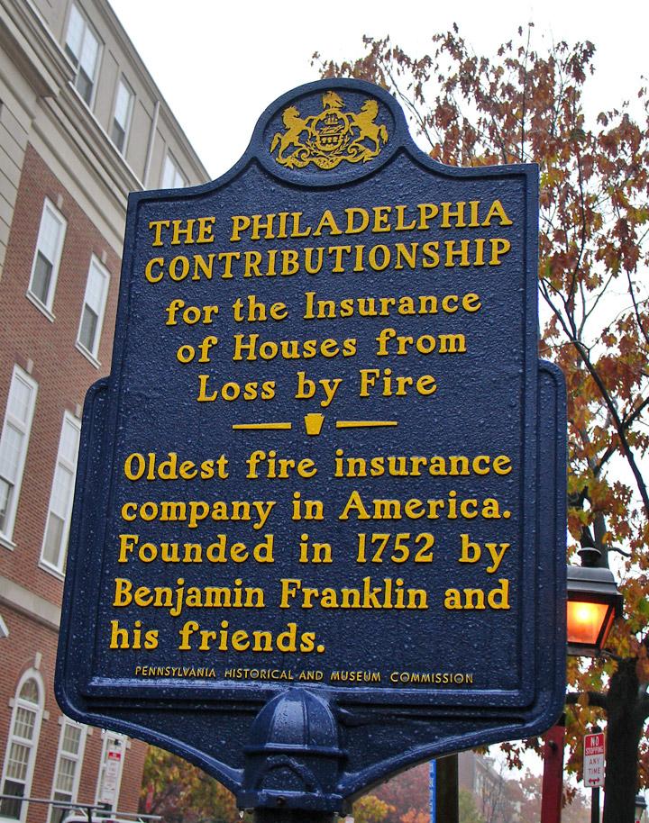 history-of-insurance