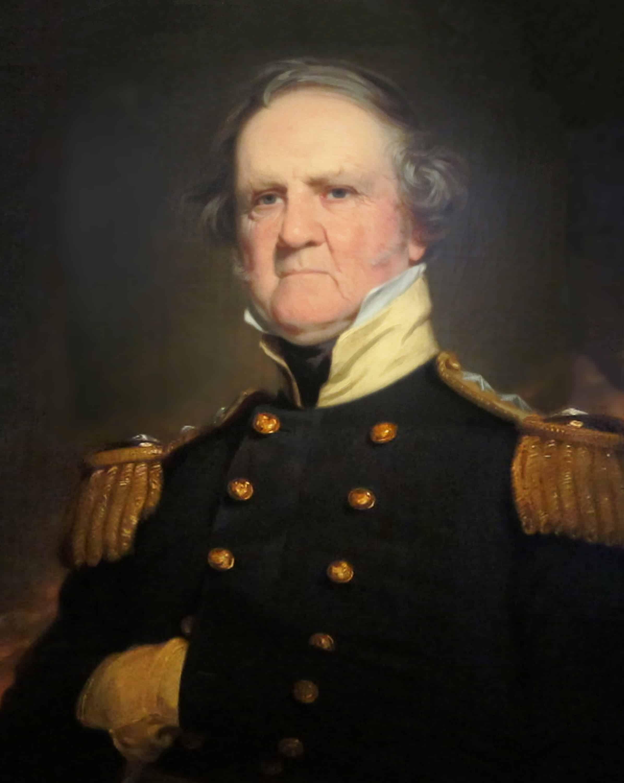 General-Winfield-Scott