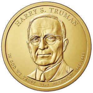 Harry-Truman-Money