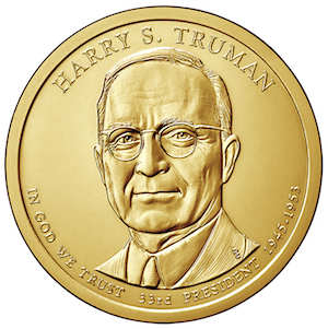 Harry-Truman-Money
