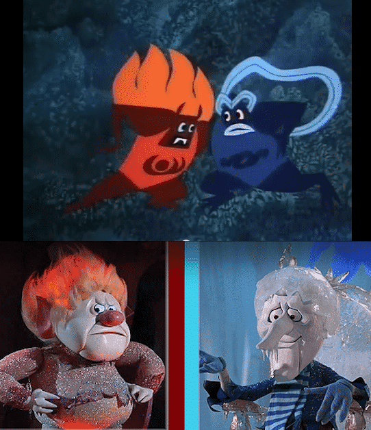 Heat-Miser-Snow-Miser
