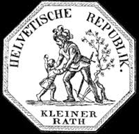 Helvetic Republic Seal