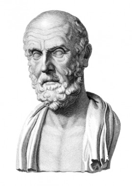 Hippocrates-of-Cos