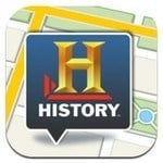 History Channel iPhone App