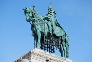 Hungarian-history