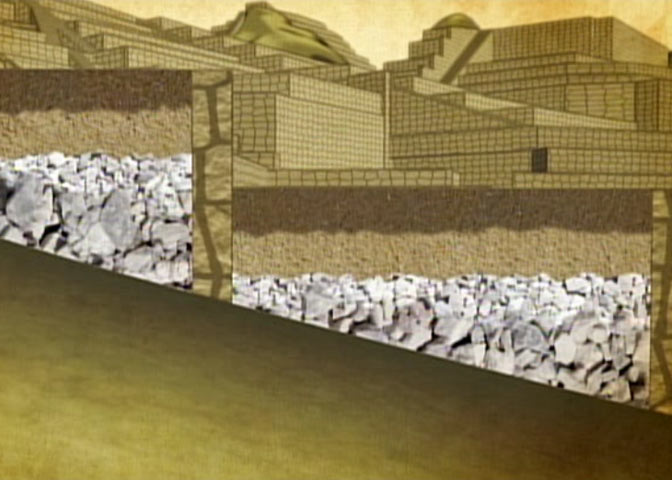 Inca Building Materials : The history of medieval toilets and plumbing hankering