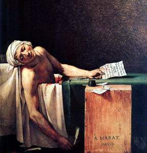Jacques-Louis-David-The-Death-of-Marat