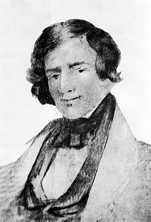 Jebediah Smith 1826