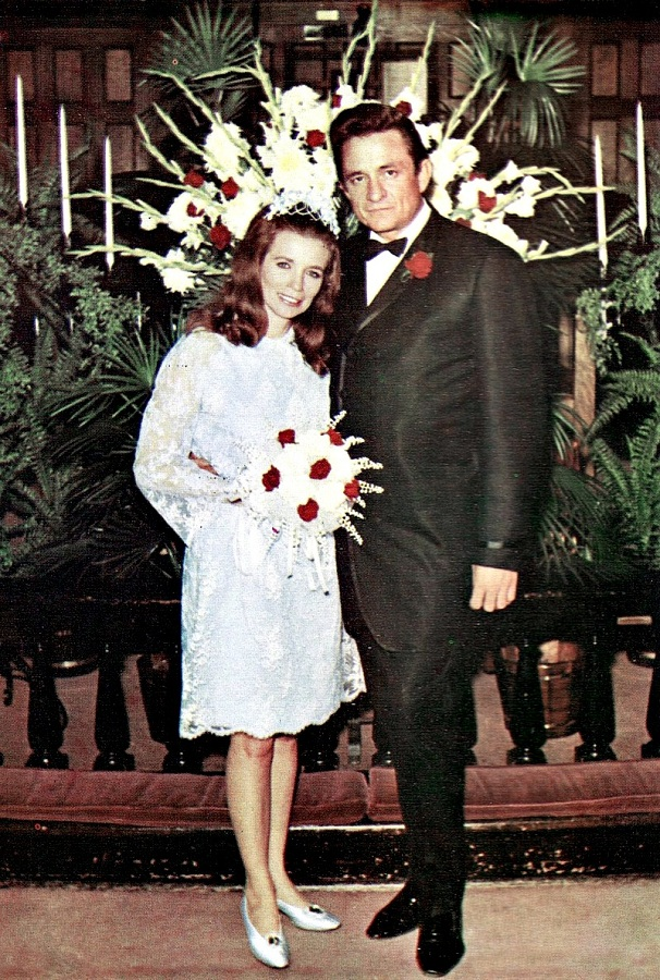 johnny cash and june carter   hankering for history