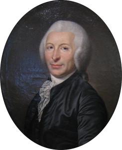 Joseph Guillotin