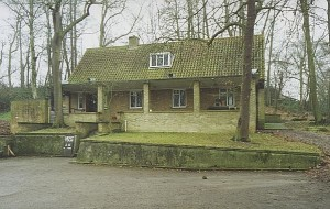 Kelvedon Hatch