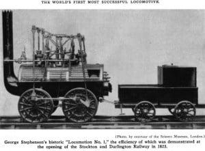 Locomotion 1