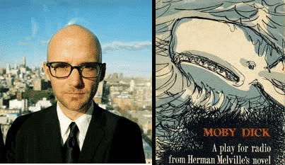 161st anniversary of 'Moby-Dick', not to be confused with that dick, Moby.