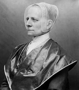 Mother Ann Lee