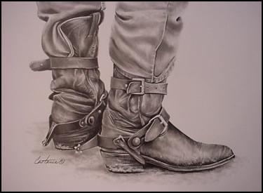 Original Cowboy Boots - Boot 2017