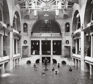 Ponce de Leon Hotel, St. Augustine, Fl, circa 1880-97