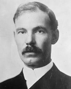 Professor Edward Ross