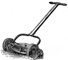 Push-Mower