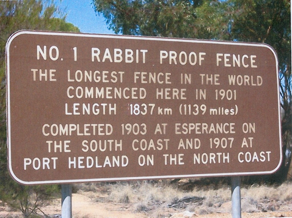 rabbit proof fence analysis The focus of my thesis is the australian aboriginal literature, particularly the novel follow the rabbit-proof fence in the first part of my dissertation, i found it necessary to introduce aboriginal culture and history, in order to inform the.