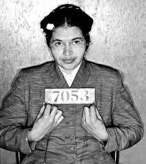Rosa-Parks-Arrested