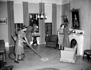 History-of-Maids