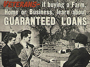 Servicemen's Readjustment Act 1944