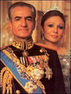 Shah of Iran—Mohammad Rezā Shāh Pahlavī