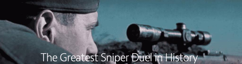 Sniper-Duel