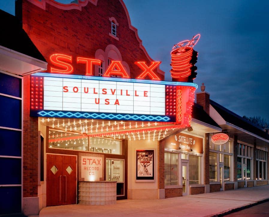 Soulsville-USA