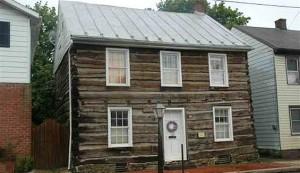 Stevens-House