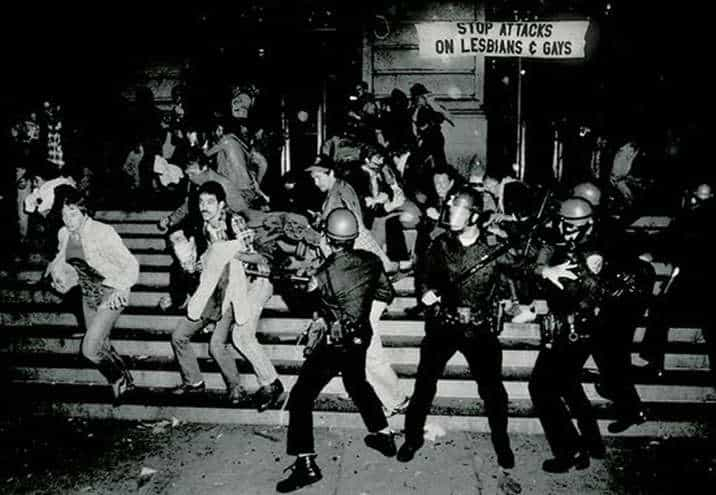 New York's Stonewall Riots: Catalyst for Change | Hankering for ...