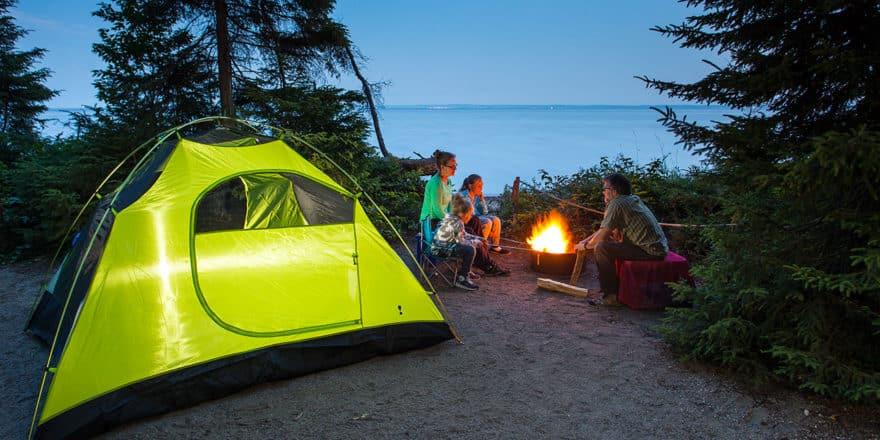 History-of-Camping